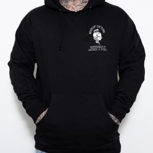Men's Surrounded By Snakes & Fakes Hoodie