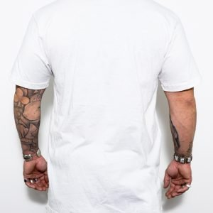 Men's T Shirt  Free To Fly